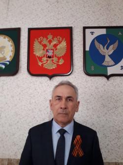 Якшигулов Наиль Самигуллович